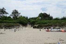 """27 - Krynica Morska [Wejścia na plażę]<br><a href=""""?s=nadmorskie-poi&o=we&id_kat=13&id_m=91&id=2727"""">pokaż szczegóły punktu...</a>"""