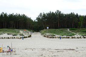 """32 - Krynica Morska [Wejścia na plażę]<br><a href=""""?s=nadmorskie-poi&o=we&id_kat=13&id_m=91&id=2732"""">pokaż szczegóły punktu...</a>"""