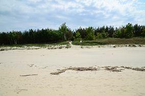 """34 - Krynica Morska [Wejścia na plażę]<br><a href=""""?s=nadmorskie-poi&o=we&id_kat=13&id_m=91&id=2735"""">pokaż szczegóły punktu...</a>"""