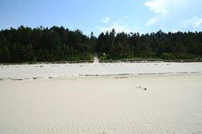 """40 - Kąty Rybackie [Wejścia na plażę]<br><a href=""""?s=nadmorskie-poi&o=we&id_kat=13&id_m=79&id=2741"""">pokaż szczegóły punktu...</a>"""