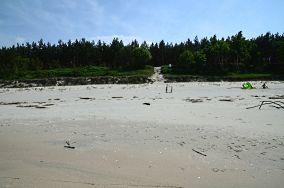 """41 - Kąty Rybackie [Wejścia na plażę]<br><a href=""""?s=nadmorskie-poi&o=we&id_kat=13&id_m=79&id=2742"""">pokaż szczegóły punktu...</a>"""