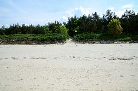 """45 - Kąty Rybackie [Wejścia na plażę]<br><a href=""""?s=nadmorskie-poi&o=we&id_kat=13&id_m=79&id=2746"""">pokaż szczegóły punktu...</a>"""