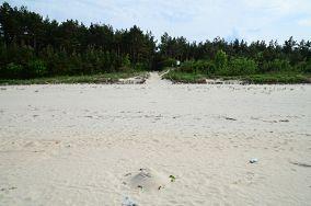 """47 - Kąty Rybackie [Wejścia na plażę]<br><a href=""""?s=nadmorskie-poi&o=we&id_kat=13&id_m=79&id=2748"""">pokaż szczegóły punktu...</a>"""
