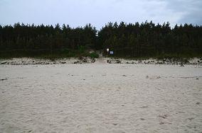 """54 - Kąty Rybackie [Wejścia na plażę]<br><a href=""""?s=nadmorskie-poi&o=we&id_kat=13&id_m=79&id=2752"""">pokaż szczegóły punktu...</a>"""