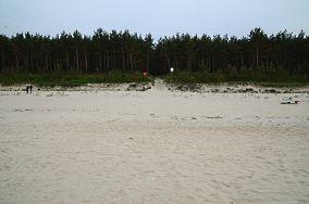 """55 - Kąty Rybackie [Wejścia na plażę]<br><a href=""""?s=nadmorskie-poi&o=we&id_kat=13&id_m=79&id=2753"""">pokaż szczegóły punktu...</a>"""
