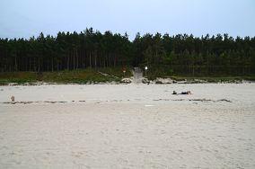 """56 - Kąty Rybackie [Wejścia na plażę]<br><a href=""""?s=nadmorskie-poi&o=we&id_kat=13&id_m=79&id=2754"""">pokaż szczegóły punktu...</a>"""