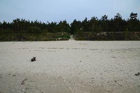 """65 - Stegna [Wejścia na plażę]<br><a href=""""?s=nadmorskie-poi&o=we&id_kat=13&id_m=187&id=2760"""">pokaż szczegóły punktu...</a>"""