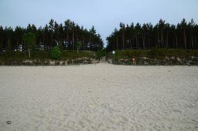 """66 - Stegna [Wejścia na plażę]<br><a href=""""?s=nadmorskie-poi&o=we&id_kat=13&id_m=187&id=2761"""">pokaż szczegóły punktu...</a>"""