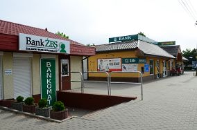 �BS - ul. Gda�ska 36A - Stegna [Bankomaty i kantory]