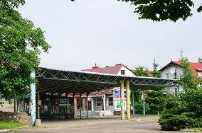 """PKS Stegna - Stegna [Dworce i przystanki autobusowe]<br><a href=""""?s=nadmorskie-poi&o=we&id_kat=12&id_m=187&id=1454"""">pokaż szczegóły punktu...</a>"""