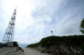"""18 - Krynica Morska [Wejścia na plażę]<br><a href=""""?s=nadmorskie-poi&o=we&id_kat=13&id_m=91&id=336"""">pokaż szczegóły punktu...</a>"""