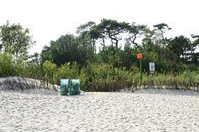 """32 - Kuźnica [Wejścia na plażę]<br><a href=""""?s=nadmorskie-poi&o=we&id_kat=13&id_m=96&id=291"""">pokaż szczegóły punktu...</a>"""