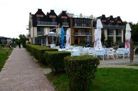 """Hotel Faleza - Rozewie [Kamery internetowe]<br><a href=""""?s=nadmorskie-poi&o=we&id_kat=22&id_m=165&id=1260"""">pokaż szczegóły punktu...</a>"""