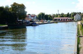 ROW - Rowy [Przystanie i porty rybackie]