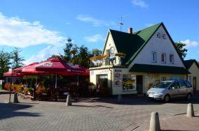 """U Juliusza - ul. Plażowa 1 - Rowy [Restauracje, bary i kawiarnie]<br><a href=""""?s=nadmorskie-poi&o=we&id_kat=5&id_m=164&id=1533"""">pokaż szczegóły punktu...</a>"""
