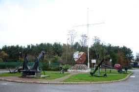 Pomnik 1000-lecia Państwa Polskiego - Władysławowo [Pomniki]