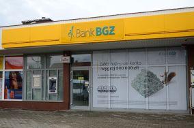 BGŻ - ul. Hallera 1 - Władysławowo [Bankomaty i kantory]