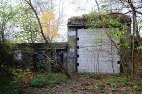 1017 Schron-garaż - Hel [Dawne obiekty wojskowe - 27 BAS]