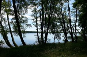 Sarbsko [Jeziora]