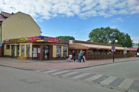 """Restauracja Łóżko - ul. Sychty 95 - Jastarnia [Restauracje i bary]<br><a href=""""?s=nadmorskie-poi&o=we&id_kat=5&id_m=60&id=4122"""">pokaż szczegóły punktu...</a>"""