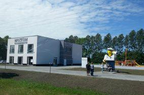 """Muzeum Kocham Bałtyk - ul. Władysławowska 39 - Swarzewo [Muzea i zabytki]<br><a href=""""?s=nadmorskie-poi&o=we&id_kat=3&id_m=193&id=4106"""">pokaż szczegóły punktu...</a>"""