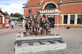 """Pomnik kindertransportów - Gdańsk [Pomniki]<br><a href=""""?s=nadmorskie-poi&o=we&id_kat=46&id_m=35&id=4639"""">pokaż szczegóły punktu...</a>"""