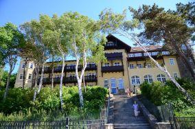 """Hotel Neptun - Łeba [Wejścia na plażę]<br><a href=""""?s=nadmorskie-poi&o=we&id_kat=13&id_m=107&id=3788"""">pokaż szczegóły punktu...</a>"""