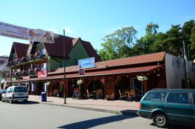 """Bar Tango - ul. Nadmorska 5 - Łeba [Restauracje, bary i kawiarnie]<br><a href=""""?s=nadmorskie-poi&o=we&id_kat=5&id_m=107&id=3164"""">pokaż szczegóły punktu...</a>"""