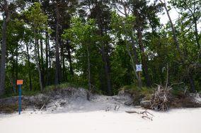 """13 - Karwieńskie Błota [Wejścia na plażę]<br><a href=""""?s=nadmorskie-poi&o=we&id_kat=13&id_m=78&id=223"""">pokaż szczegóły punktu...</a>"""