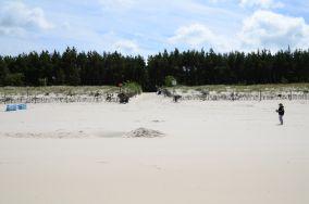 """46 - Karwia [Wejścia na plażę]<br><a href=""""?s=nadmorskie-poi&o=we&id_kat=13&id_m=77&id=234"""">pokaż szczegóły punktu...</a>"""