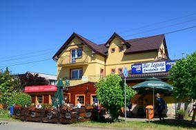 """Bar Laguna - ul. Kolorowa 11 - Karwia [Restauracje, bary i kawiarnie]<br><a href=""""?s=nadmorskie-poi&o=we&id_kat=5&id_m=77&id=4157"""">pokaż szczegóły punktu...</a>"""