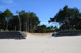 """33 - Ostrowo [Wejścia na plażę]<br><a href=""""?s=nadmorskie-poi&o=we&id_kat=13&id_m=136&id=1084"""">pokaż szczegóły punktu...</a>"""