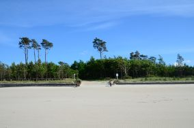 """27 - Ostrowo [Wejścia na plażę]<br><a href=""""?s=nadmorskie-poi&o=we&id_kat=13&id_m=136&id=1202"""">pokaż szczegóły punktu...</a>"""