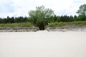 """10 - Chałupy [Wejścia na plażę]<br><a href=""""?s=nadmorskie-poi&o=we&id_kat=13&id_m=18&id=269"""">pokaż szczegóły punktu...</a>"""