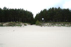 """22 - Chałupy [Wejścia na plażę]<br><a href=""""?s=nadmorskie-poi&o=we&id_kat=13&id_m=18&id=280"""">pokaż szczegóły punktu...</a>"""