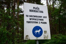 """Jastarnia - Jastarnia [Plaże dla psów]<br><a href=""""?s=nadmorskie-poi&o=we&id_kat=64&id_m=60&id=3153"""">pokaż szczegóły punktu...</a>"""