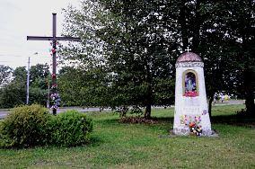 """Krzyż - Gdańsk [Krzyże i kapliczki]<br><a href=""""?s=nadmorskie-poi&o=we&id_kat=105&id_m=35&id=4062"""">pokaż szczegóły punktu...</a>"""