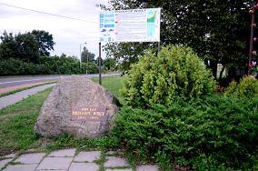 """100 lat Przekopu Wisły - Gdańsk [Pomniki]<br><a href=""""?s=nadmorskie-poi&o=we&id_kat=46&id_m=35&id=4063"""">pokaż szczegóły punktu...</a>"""