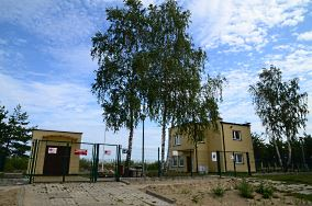 """Obchód OW UM Orle - ul. Lazurowa, 10 - Gdańsk [Ochrona wybrzeża]<br><a href=""""?s=nadmorskie-poi&o=we&id_kat=33&id_m=35&id=2893"""">pokaż szczegóły punktu...</a>"""