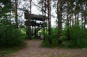 """Jez. Karaś - Gdańsk [Wieże i punkty widokowe]<br><a href=""""?s=nadmorskie-poi&o=we&id_kat=57&id_m=35&id=807"""">pokaż szczegóły punktu...</a>"""