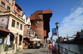 """Żuraw - ul. Szeroka 67/68 - Gdańsk [Muzea i zabytki]<br><a href=""""?s=nadmorskie-poi&o=we&id_kat=3&id_m=35&id=2668"""">pokaż szczegóły punktu...</a>"""