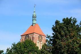 """Kościół rzym-kat. pw. św. Jana - ul. Świętojańska 50 - Gdańsk [Kościoły i kaplice]<br><a href=""""?s=nadmorskie-poi&o=we&id_kat=25&id_m=35&id=4638"""">pokaż szczegóły punktu...</a>"""