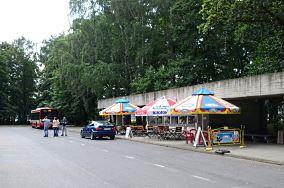 ZTM Westerplatte - Gdańsk [Komunikacja miejska]