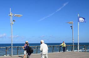"""Plaża - Rewal [Kamery internetowe]<br><a href=""""?s=nadmorskie-poi&o=we&id_kat=22&id_m=162&id=3053"""">pokaż szczegóły punktu...</a>"""