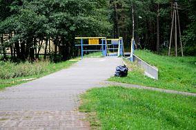 """Przepust na kanale Liwia Łuża - Niechorze [Mosty i kładki]<br><a href=""""?s=nadmorskie-poi&o=we&id_kat=42&id_m=123&id=3602"""">pokaż szczegóły punktu...</a>"""