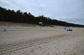 """351.4 km - Mrzeżyno [Wejścia na plażę]<br><a href=""""?s=nadmorskie-poi&o=we&id_kat=13&id_m=120&id=1338"""">pokaż szczegóły punktu...</a>"""