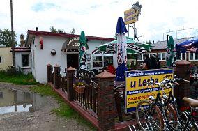 """Bar U Lecha - Dźwirzyno [Restauracje i bary]<br><a href=""""?s=nadmorskie-poi&o=we&id_kat=5&id_m=31&id=4229"""">pokaż szczegóły punktu...</a>"""