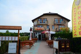 """Restauracja Włóczęga - ul. Nadbrzeżna 99 - Gąski [Restauracje i bary]<br><a href=""""?s=nadmorskie-poi&o=we&id_kat=5&id_m=34&id=4662"""">pokaż szczegóły punktu...</a>"""