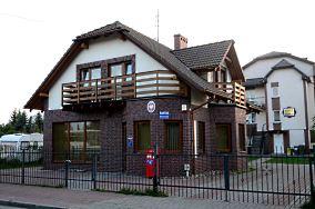 FUP Mielno - ul. Młyńska 4 - Sarbinowo [Poczta Polska]