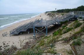 """288.9 km - Łazy [Wejścia na plażę]<br><a href=""""?s=nadmorskie-poi&o=we&id_kat=13&id_m=106&id=4677"""">pokaż szczegóły punktu...</a>"""
